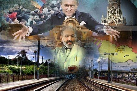 Ermənistanın 2-ci dəhliz arzusu gözündə qaldı - fiasko